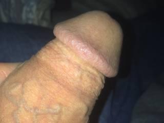 talkin' to the dick