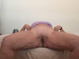 Older black shaved cock photos