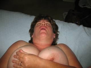 Aside panty porn pic