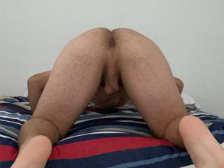 Waiting for someone's cock who want to play???