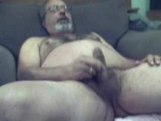 would be on my knees in front of you sliding my cock into your asshole while you keep jerking 'n I feel your assmuscle on my cock