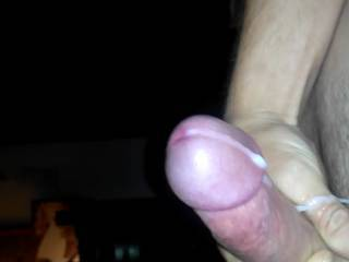 Horny one night