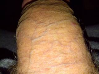 """Big cock when it is stiff it is 9"""" hope your women want it i am very very horny and cum a lot thanks !!"""