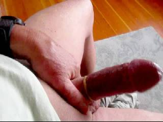 i love to jack off for you. always hope to cum alot....