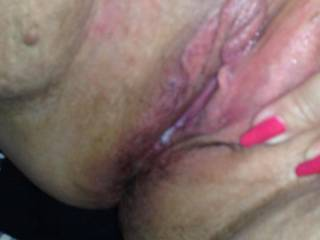 I'd love to taste and fuck your pussy