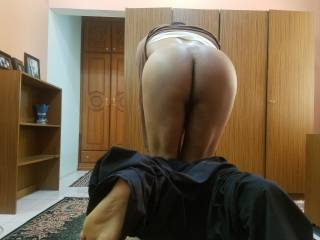 Push your Cock Deep inside my Ass :)
