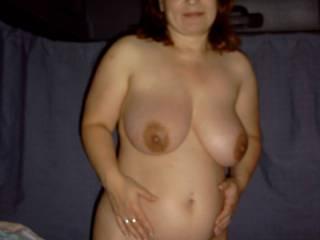 Schwanger & Geil Pregnant & Horny