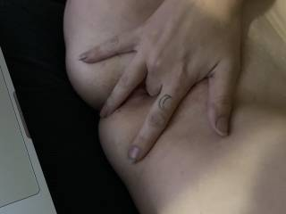 Cam with us and watch me fuck myself senseless