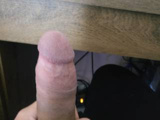 When you work from home, sometimes you have to take a break for some jerking.. any lafy to help?