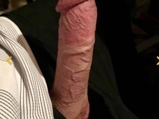 Stiff Cock In Pants