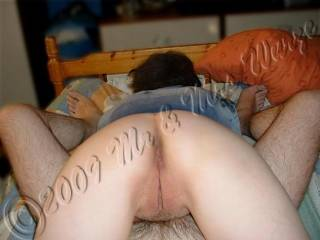 Wow! Yes! love to give you some pleasure. What a super pussy, inviting me in!g