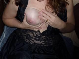 love to suck that little nipple