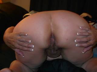 Yessssssssssssss....oh how I want give your sexy bottom a wild erotic licking and a more than amazing anal fucking complete with nice big cream pie filling!