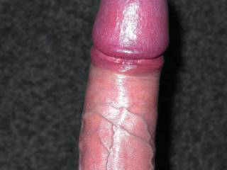Showing you the most veiny I can get him