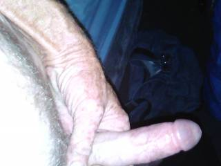 any pussy\'s like a good fucking ??
