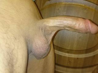 My hard dick want a horny girl