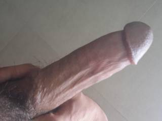 Just a selfie pic of my cock