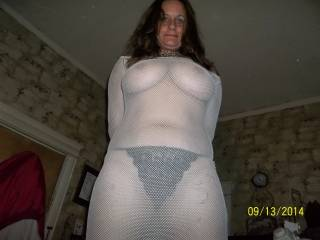 and white again don\'t you just love it you all like it i mean her titties and panties