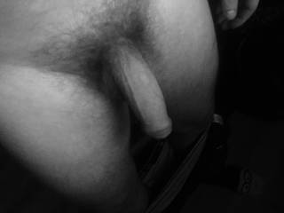 Very nice big thick uncut cock. So suckable