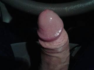 8 inch fat uncut dick