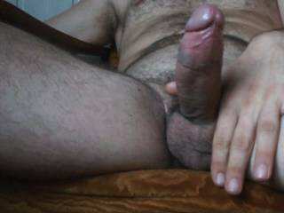 I wish that I was kneeling in front of you sucking on your cock right now