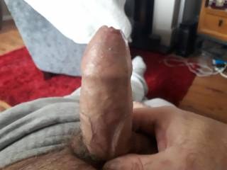 Tell me ladies how would you finish me off. By hand by mouth and where do you want it spraying