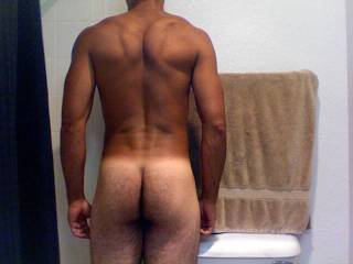 I agree, I can only imagine how amazing that ass would taste!  Such a beautiful ass!!!