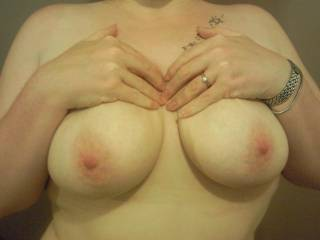 beautiful pink nipples If you need any help cumming on em message me