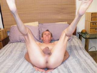 nice ass for my cock . if you come  to  Ireland look me up