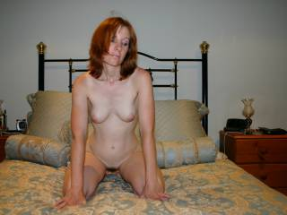 I love seeing your face you are one very very sexy lady and as has already been said no way do you look your age!  Your body is simply perfect.....and very, very, very very erotic! I really love all your photos and have spent hour's lòoking......hehe, at them. XxxxX