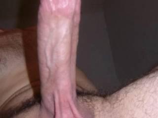 Swallowing every Inch as far as your Thick Cock will go...ahhhhhhhhhhhhhh