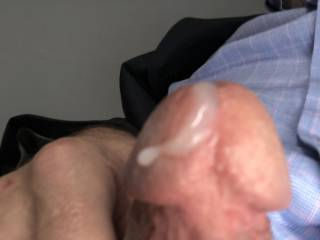 Hot Girl asked me to Cum for her on Cam and this was the aftermath!