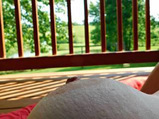Summer Nipple
