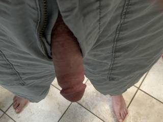 Feeling horny, need someone to get me rock hard