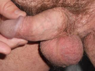 love to feel a soft limp cock harden in my mouth n hands