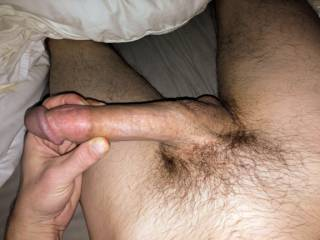 Love to have you feed me your cock for breakfast!