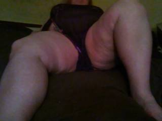 I talked my wife into stroking my frends cock