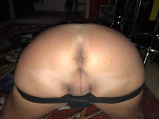 big ass smooth pussy