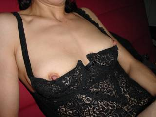 hot dress and awesome nipples waiting to be tweeked and sucked mm
