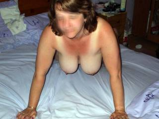 I'd love to suck on the as you are sitting on my hard cock