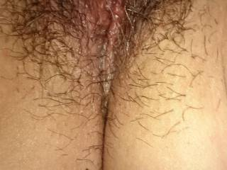 Love the detail of her pussy pubic hairs xxx