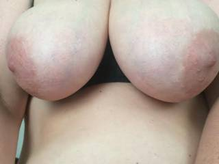 Requested a tit shot picture and this is what I got!
