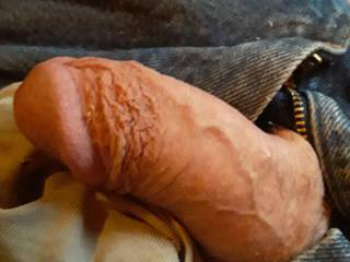 Love showing off my cock