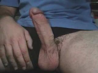 Hi, very nice, big, awesome dick and balls !