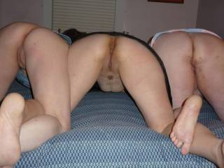 MMM very nice!! I would love to please you with my 9in cock deep inside you all night long!!