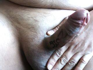 Very horny - any mature woman want to enjoy a cock?