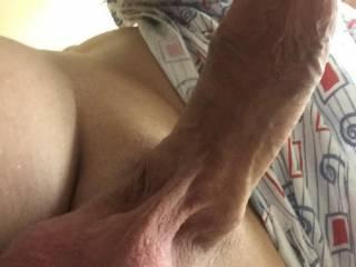 Sharing dick pics