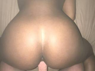 Homemade ebony interracial