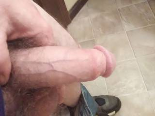 \'10\' of a juicy extremely HORNY Rock Hard cum fill DICK