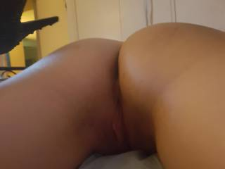Ass, anal, behind, pussy, hot